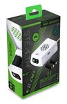 Stealth - SX-C10X Twin Chargeable Battery Packs - White (Xbox Series X)
