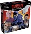 Diabolik: Heists & Investigations (Board Game)