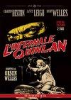 Infernale Quinlan (L') (Edizione Restaurata 4K) (2 DVD) (DVD)