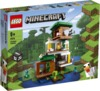 LEGO - Minecraft - The Modern Treehouse (909 Pieces)