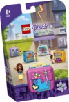 LEGO - Friends - Olivia's Gaming Cube Set (64 Pieces)