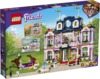 LEGO - Friends - Heartlake City Grand Hotel Dollhouse Set (1308 Pieces)