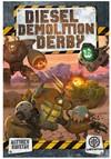 Diesel Demolition Derby (Card Game)