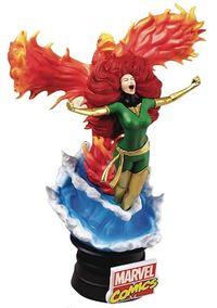 Beast Kingdom - Marvel Comics Phoenix Figure