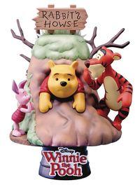 Beast Kingdom - Winnie The Pooh Figure