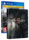 Chivalry II - Steelbook Edition (PS4)
