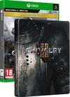 Chivalry II - Steelbook Edition (Xbox Series X / Xbox One)