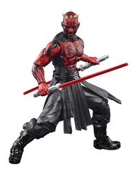 Star Wars - Darth Maul Action Figure - Cover
