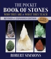 Pocket Book of Stones - Robert Simmons (Paperback)