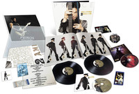 Prince - Welcome 2 America (Vinyl+CD+Blu-Ray)