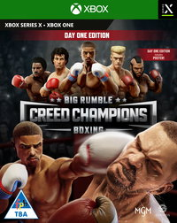 Big Rumble Boxing: Creed Champions - Day One Edition (Xbox One)