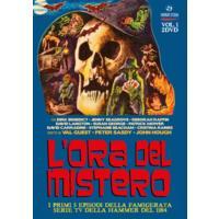 Ora Del Mistero (L') #01 (2 DVD+Box) (DVD)