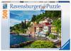 Ravensburger - Lake Como Italy (500 Pieces)