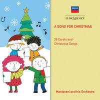 Mantovani - Song For Christmas: 26 Carols & Christmas Songs (CD)