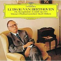 Beethoven Beethoven / Bohm / Bohm,Karl - Beethoven: Symphony 9 (CD)