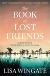 Book of Lost Friends - Lisa Wingate (Paperback)