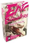 Epic Encounters - Temple of the Snake God (Role Playing Game)