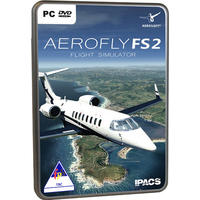 Aerofly FS 2 - Flight Simulator (PC)