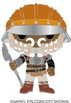 Funko Pop! Pins - Star Wars: Lando Calrissian