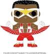 Funko Pop! Pins - Marvel: Falcon