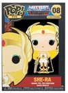 Funko Pop! Pins - Masters of the Universe - She-Ra