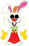 Funko Pop! Pins - Who Framed Roger Rabbit? Roger Rabbit