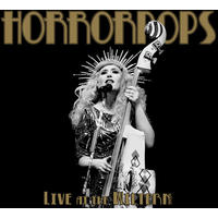 Horrorpops - Live At the Wiltern (Region A Blu-ray)