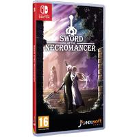 Sword of the Necromancer (Nintendo Switch)