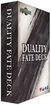 Duality Fate Deck (Card Game)
