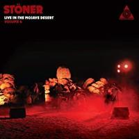 Stoner - Stoner Live In the Mojave Desert: Volume 4 (Region A Blu-ray)