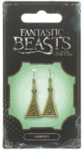 Fantastic Beasts And Where To Find Them - Macusa Earrings (Earrings)