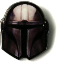 Star Wars - The Mandalorian Enamel Pin Badge - Cover