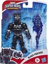 Marvel Superhero Adventures - Black Panther Figure