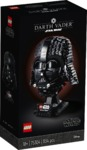 LEGO - Star Wars - Darth Vader Helmet (834 Pieces)