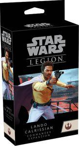 Star Wars Legion - Lando Calrissian Commander Expansion (Miniatures)