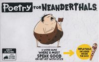 Poetry For Neanderthals (Party Game)