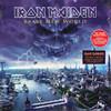 Iron Maiden - Brave New World (Vinyl) Cover