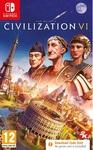 Sid Meier's Civilization VI (Code in a Box) (Nintendo Switch)