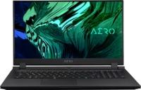 Gigabyte - AERO 17 HDR XD TGL-H i7-11800H 16GB RAM Gen4 1TB SSD RTX 3070 GDDR6 8GB Win 10 Pro 17.3 inch UHD Notebook (11th Gen) - Cover
