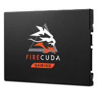 Seagate 1TB Firecuda 120 Solid State Drive SATA 3D TLC