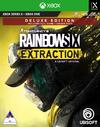 Tom Clancy's Rainbow Six: Extraction - Deluxe Edition (Xbox Series X / Xbox One)