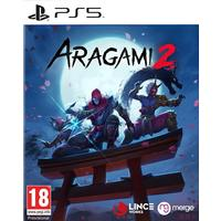 Aragami 2 (PS5)