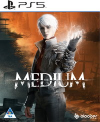 The Medium (PS5) - Cover