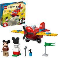 LEGO® - Mickey Mouse's Propeller Plane (59 Pieces)
