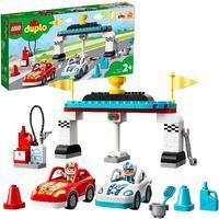DUPLO® Town - Race Cars (44 Pieces)
