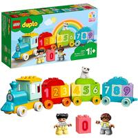 DUPLO® My First - Number Train - Learn To Count