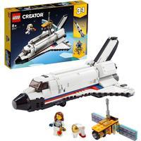 LEGO® Creator - Space Shuttle Adventure (486 Pieces)