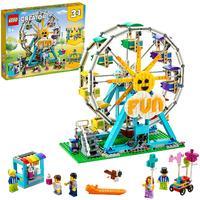 LEGO® Creator - Ferris Wheel (1002 Pieces)