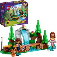 LEGO® Friends - Forest Waterfall (93 Pieces)
