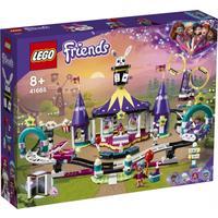 LEGO® Friends - Magical Funfair Roller Coaster (974 Pieces)